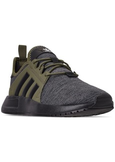 adidas Boys' X PLR Casual Sneakers from Finish Line