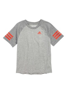 adidas Branding Graphic T-Shirt (Toddler Boys & Little Boys)
