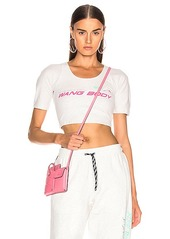 adidas by Alexander Wang 80s Top