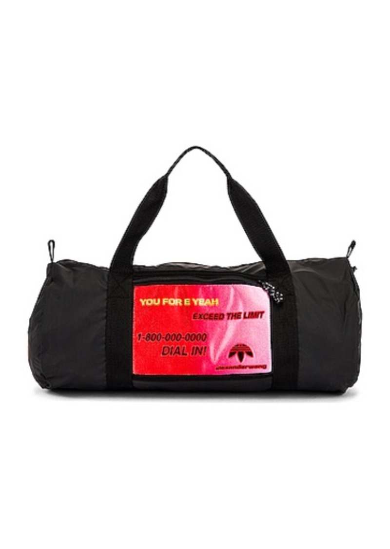adidas by Alexander Wang AW Duffel Bag