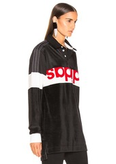 adidas by Alexander Wang Disjoin Jersey Top