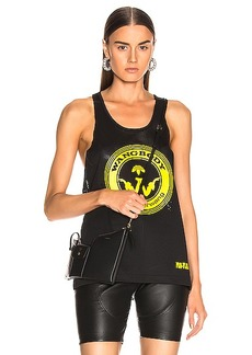 adidas by Alexander Wang Graphic Tank