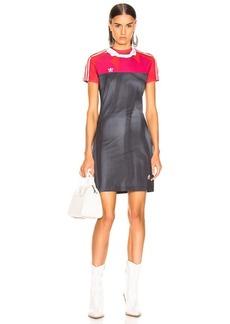 adidas by Alexander Wang Photocopy Dress