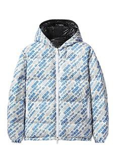 adidas by Alexander Wang Reversible Puffer Jacket