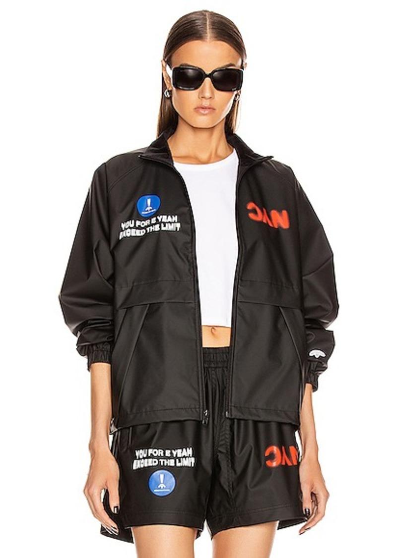 adidas by Alexander Wang Track Jacket