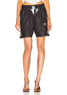 adidas by Alexander Wang Track Shorts