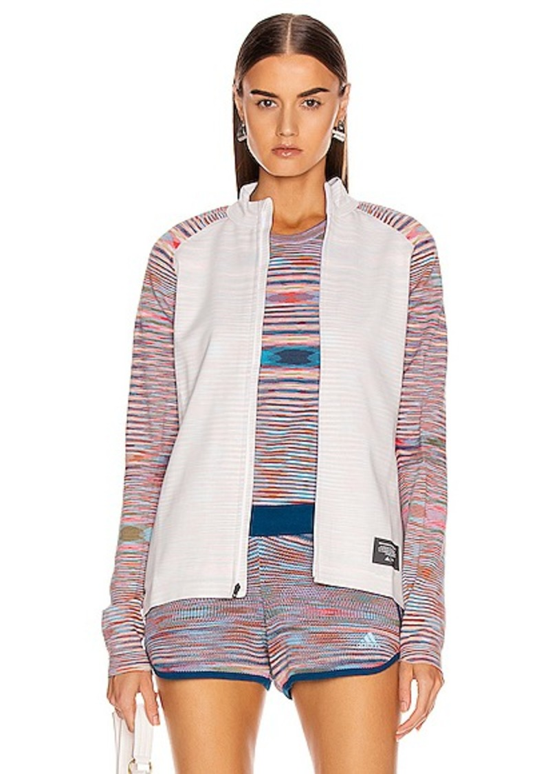 adidas by MISSONI PHX Jacket