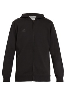 Adidas by Pogba Hooded jersey sweatshirt