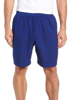 adidas Camo Hype Reflective Regular Fit Shorts