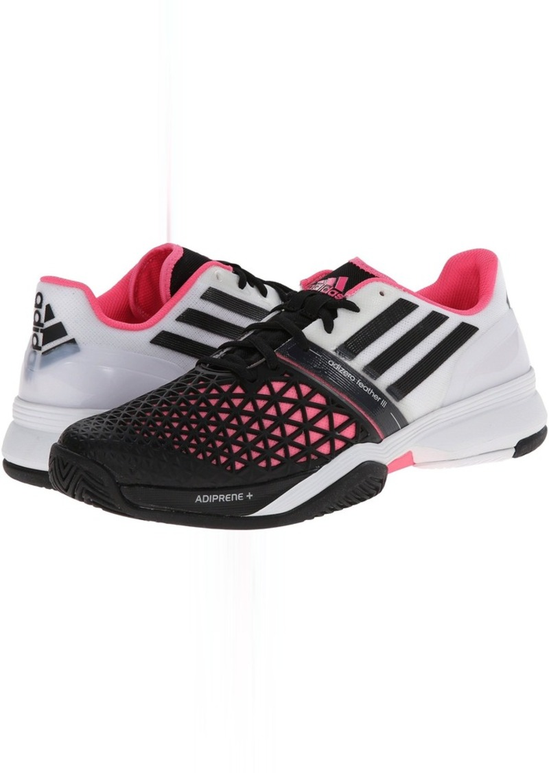 best service 62b1c cd94d Adidas CC Adizero Feather III