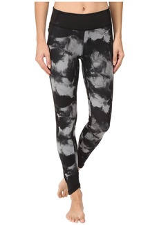 adidas Clima Studio Mid-Rise Long Tights – Painter's Block