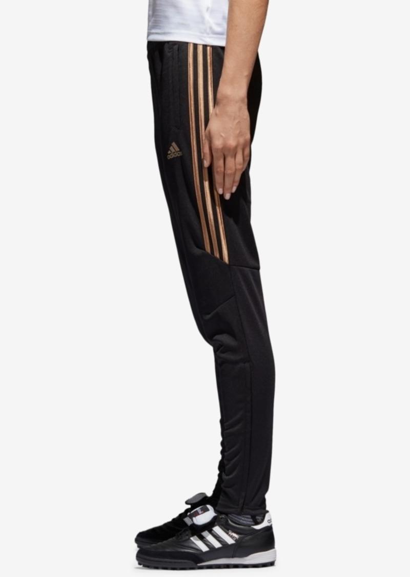 b3b209296e3 inexpensive womens adidas tiro 15 climacool soccer pants size small black  d26e2 a0e53; wholesale adidas climacool metallic tiro soccer pants e95c5  da818