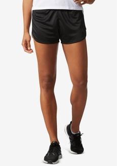 adidas ClimaLite 3-Stripe Knit Shorts