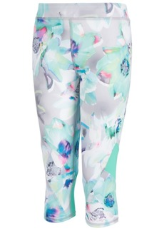 adidas Climalite Capri-Length Leggings, Toddler Girls