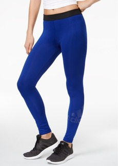 adidas ClimaLite Compression Leggings