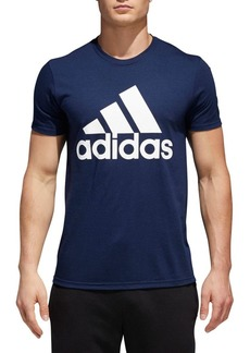 Adidas Climalite Go To Perf Jersey Tee