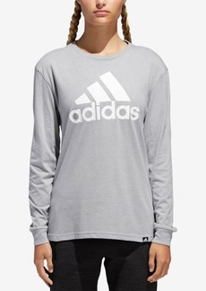 adidas ClimaLite Logo T-Shirt