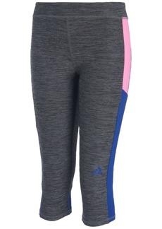 adidas Climalite Match Point Capri Leggings, Little Girls