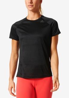 adidas Climalite Workout T-Shirt