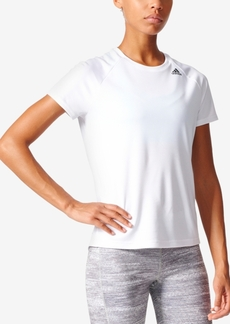 adidas Climalite Workout T-Shirt