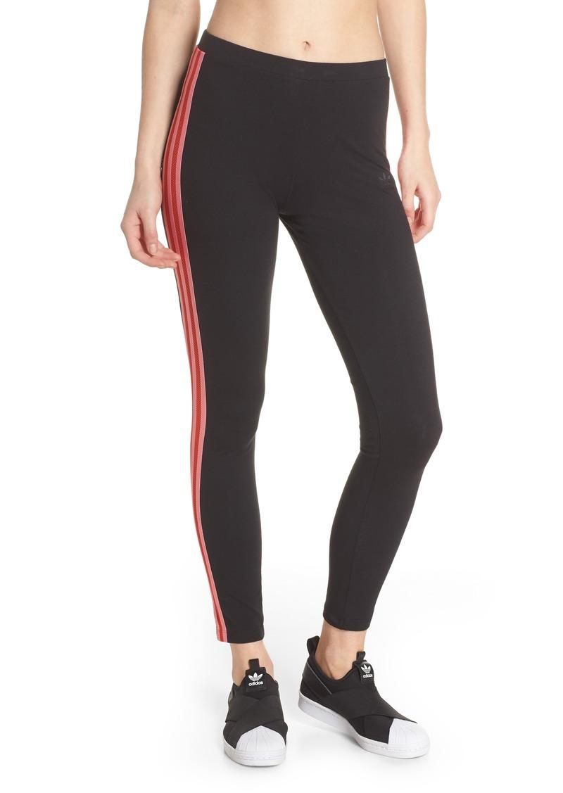 3b1b322948b Adidas adidas CLRDO Mesh Leggings Now $23.98