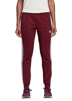 Adidas CLRDO Three-Stripe SST Track Pants