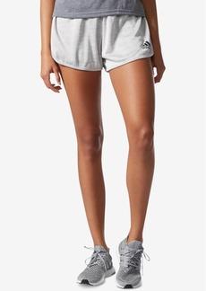 adidas Colorblocked Knit Shorts