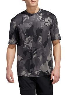 adidas Con Camo T-Shirt