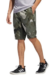 adidas Continent Camo City Performance Shorts