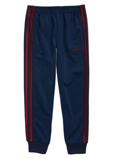adidas Core 3-Stripes Tricot Jogger Pants (Toddler Boys & Little Boys)