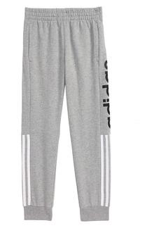 adidas Core Linear Jogger Pants (Big Boy)
