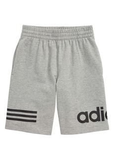 adidas Core Shorts (Big Boys)