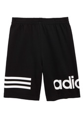 adidas Core Shorts (Toddler Boys & Little Boys)