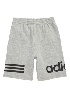 adidas Core Shorts (Toddler Boys & Little Boys)