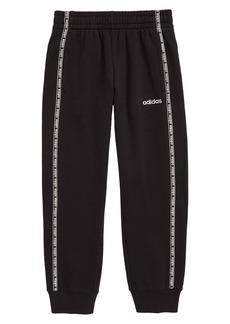 adidas Core Tape Jogger Sweatpants (Big Boys)