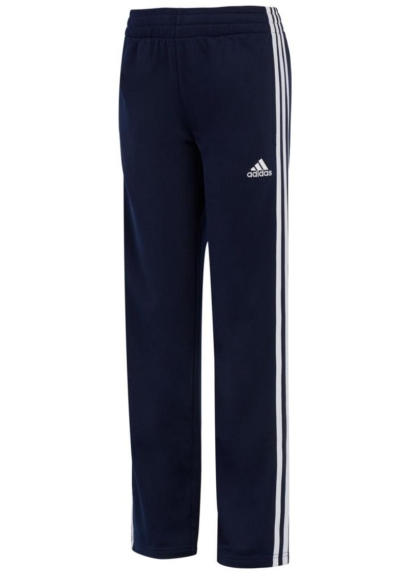 adidas Little Boys Core Tricot Pants