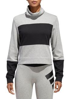 Adidas Core/Neo Sport ID Back-To-School Sweatshirt