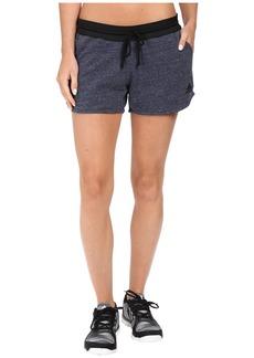 adidas Cotton Fleece Shorts