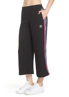 adidas Crop Track Pants