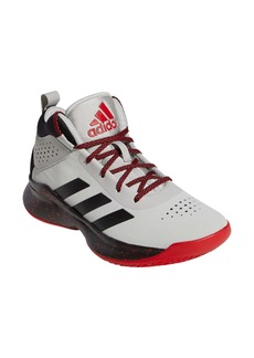 adidas Cross Em Up 5 Basketball Shoe (Toddler, Little Kid & Big Kid)