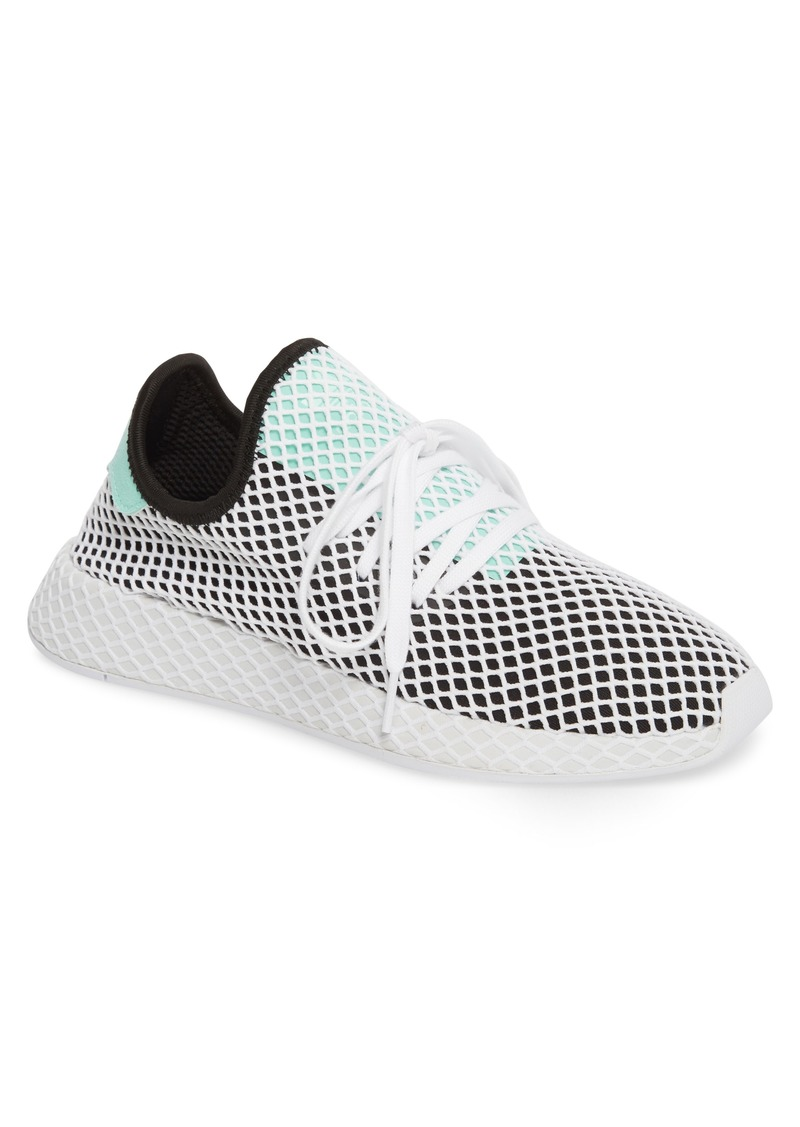 7089a9bee Adidas adidas Deerupt Runner Sneaker (Men)