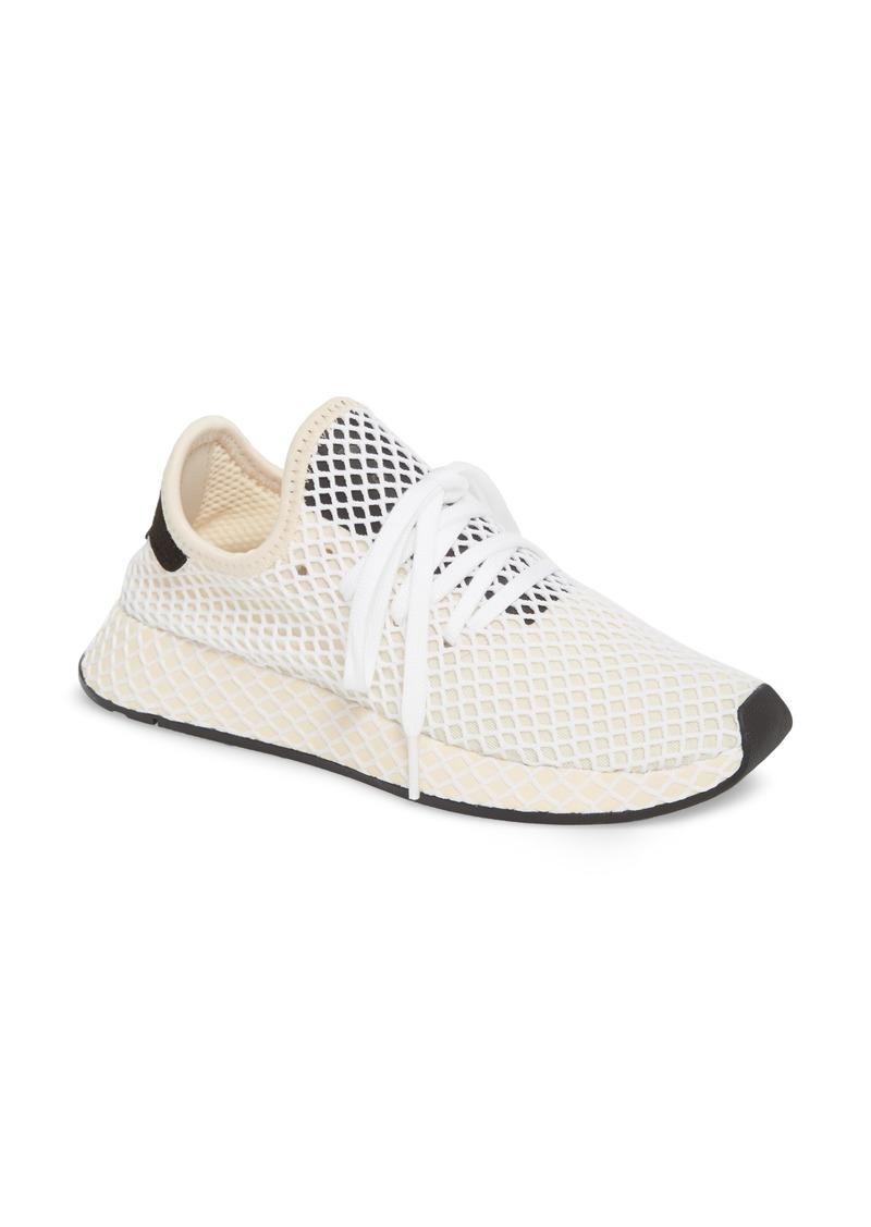 adidas adidas sneaker deerupt läufer (frauen).