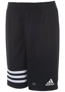 adidas Defender Impact Shorts, Little Boys