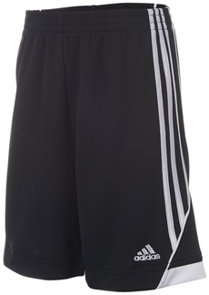 adidas Dynamic Speed Shorts, Little Boys