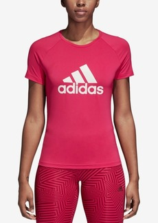 adidas Design to Move ClimaLite Training T-Shirt