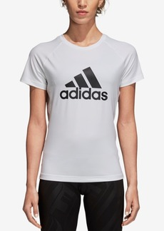 adidas Design to Move ClimaLite Training T-Shirt