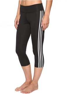 Adidas Designed-2-Move 3-Stripes 3/4 Tights