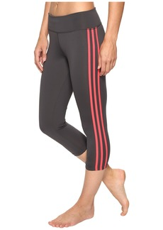adidas Designed-2-Move 3-Stripes 3/4 Tights