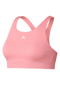 adidas Don't Rest AlphaSkin Sports Bra