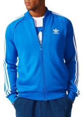 Adidas Embroidered Logo Athletic Jacket